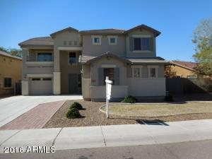 2537 E RIDGE CREEK Road, Phoenix, AZ 85024
