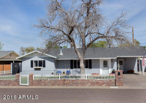4322 E MULBERRY Drive, Phoenix, AZ 85018