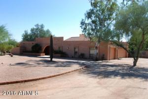 8521 E LOS GATOS Drive, Scottsdale, AZ 85255