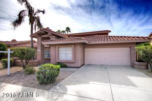 5719 E CLAIRE Drive, Scottsdale, AZ 85254