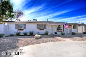 4335 E MONTECITO Avenue, Phoenix, AZ 85018