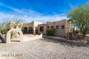 14703 E HORNED OWL Trail, Scottsdale, AZ 85262