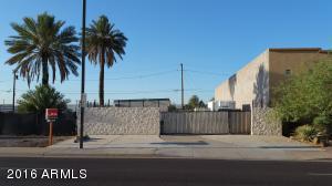 1629 E JEFFERSON Street, Phoenix, AZ 85034
