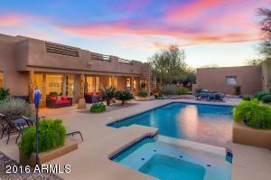 9078 E Los Gatos Drive, Scottsdale, AZ 85255