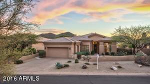 11131 E DESERT VISTA Drive, Scottsdale, AZ 85255
