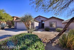 4601 E THORN TREE Drive, Cave Creek, AZ 85331