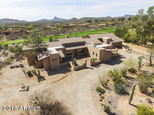 2061 W CONDOR Road, Wickenburg, AZ 85390