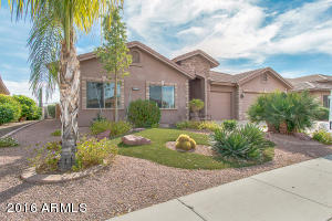 2731 S WATTLEWOOD Avenue, Mesa, AZ 85209