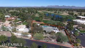 8021 N 68TH Street, Paradise Valley, AZ 85253