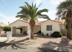 26409 S SHERBROOK Drive, Sun Lakes, AZ 85248