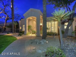 11245 E DEL TIMBRE Drive, Scottsdale, AZ 85259