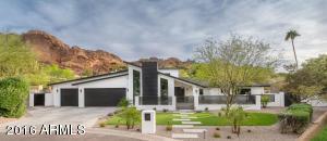 4737 E RANCHO Drive, Phoenix, AZ 85018