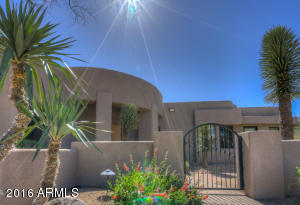 34879 N INDIAN CAMP Trail, Scottsdale, AZ 85266