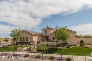 6035 S MARIN Court, Gilbert, AZ 85298