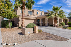 2854 E SHADY SPRING Trail, Phoenix, AZ 85024