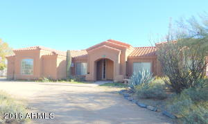 5701 E JUANA Court, Cave Creek, AZ 85331