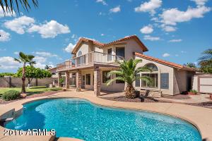6321 W LONE CACTUS Drive, Glendale, AZ 85308