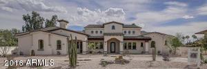 6527 E CHAPARRAL Road, Paradise Valley, AZ 85253