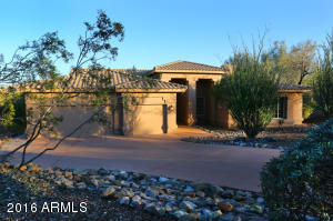 15445 N SUNRIDGE Drive, Fountain Hills, AZ 85268