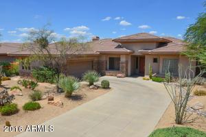 7846 E VISAO Drive, Scottsdale, AZ 85266
