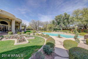 6702 E SUNNYVALE Road, Paradise Valley, AZ 85253