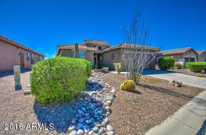 8201 E EASY SHOT Lane, Gold Canyon, AZ 85118