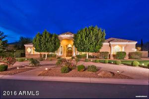 3536 E PEARL Circle, Mesa, AZ 85213