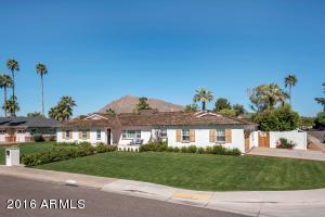 6432 E CALLE DEL PAISANO, Scottsdale, AZ 85251