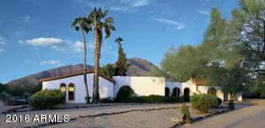 6709 E VALLEY VISTA Lane, Paradise Valley, AZ 85253