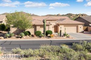 4153 S Tigre Del Mar Drive, Gold Canyon, AZ 85118