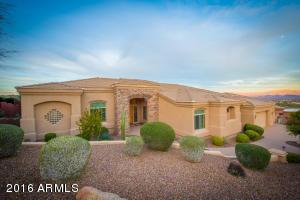 15354 E Sundown Drive, Fountain Hills, AZ 85268