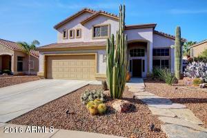 6836 W AURORA Drive, Glendale, AZ 85308