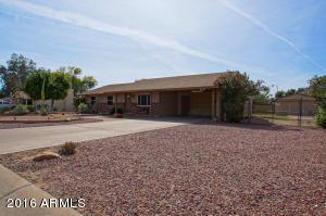 1344 N 65TH Street, Mesa, AZ 85205