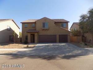 5545 W COLES Road, Laveen, AZ 85339