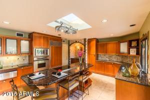 Exquisite remodel-MUST SEE! Sub zero fridge, Meile & Dacor appliances, warming drawer, pull out drawers in cabinets.