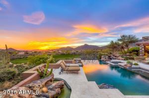 11114 E NUGGET Drive, Scottsdale, AZ 85262