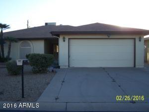 26433 S SADDLETREE Drive, Sun Lakes, AZ 85248