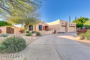 2356 N SINAGUA Circle, Mesa, AZ 85203