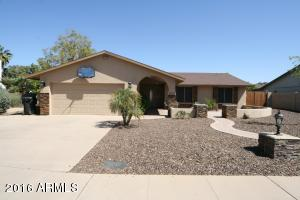 Cul-de-sac, 4 Bedrooms (2 Masters with private baths), 3 baths.