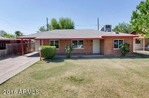 2806 N 33RD Place