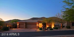 11750 E CHARTER OAK Drive, Scottsdale, AZ 85259