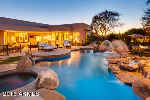 9022 E Chino Drive, Scottsdale, AZ 85255
