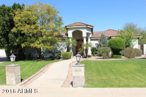 3836 E OASIS Circle, Mesa, AZ 85215