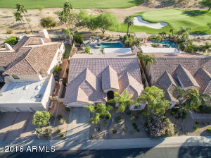 Scottsdale, TPC Golf Course Views, Mountain Views, Elevated Lot