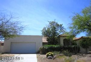 16911 E DE ANZA Drive, Fountain Hills, AZ 85268