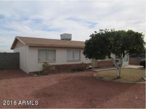 14105 N 3rd Avenue, El Mirage, AZ 85335