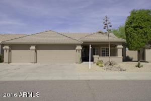4632 E FERNWOOD Court, Cave Creek, AZ 85331