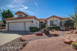 10537 E CHAMPAGNE Drive, Sun Lakes, AZ 85248