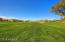 LARGE Grassy Neighborhood area just a couple steps from you front door!
