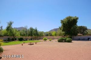 4841 E FANFOL Drive, Paradise Valley, AZ 85253